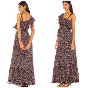 New Free People What About Love Maxi Dress $168
